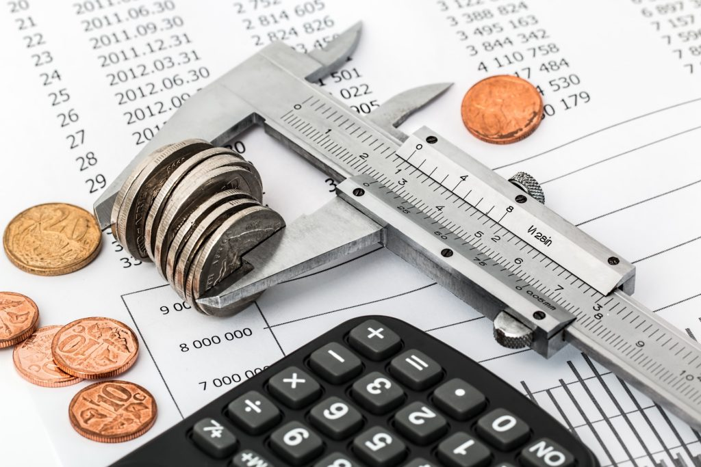 savings - accountancy services