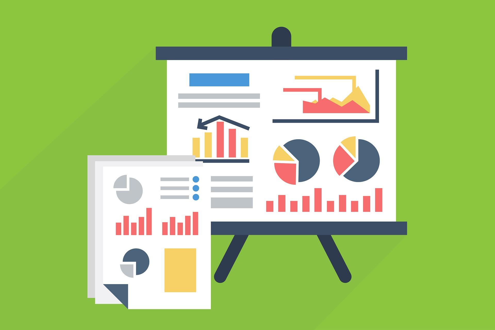 charts - local accountant