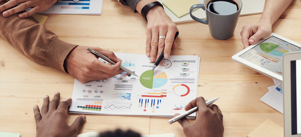 Advantages of Forecasting | Palmers Business Support